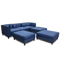 Модульный диван Олимп